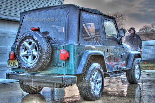 canon eos jeep vehicles canoneos hdr carwashing 50d canoneos50d canonhdr waterhdr vehiclehdr ryanschroeder reschroederimages ryaneschroeder reschroeder 98jeepsport chryslerdodgejeep 1998jeep jeepsport