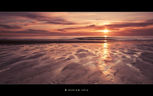 sea sky seascape reflection beach clouds sunrise landscape sand canoneos20d northumberland northeastcoast sandybay andychiu neutraldensityfilter graduatedfilter tamron1750mmf28