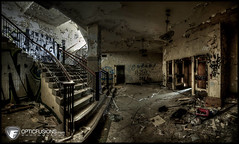 Grand Foyer - No More