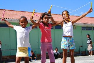 GCU Academy Rope Skipping