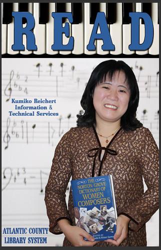 Kumiko Reichert