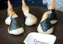 side dish, food, dish, cuisine, onigiri,