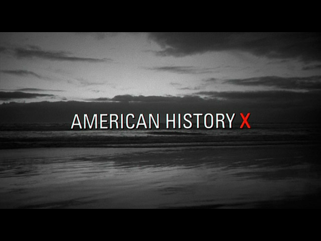Header of American History X