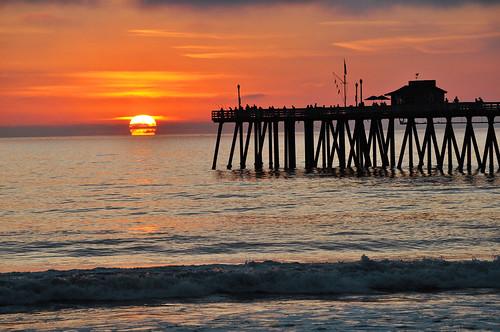 San Clemente Sunset II