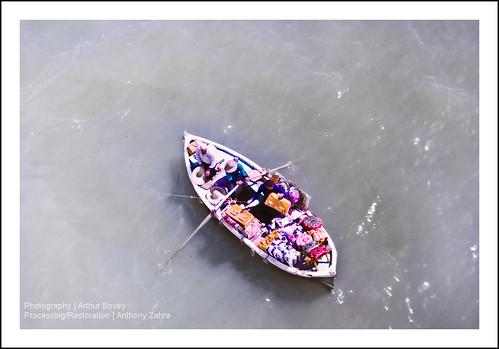 boat bp