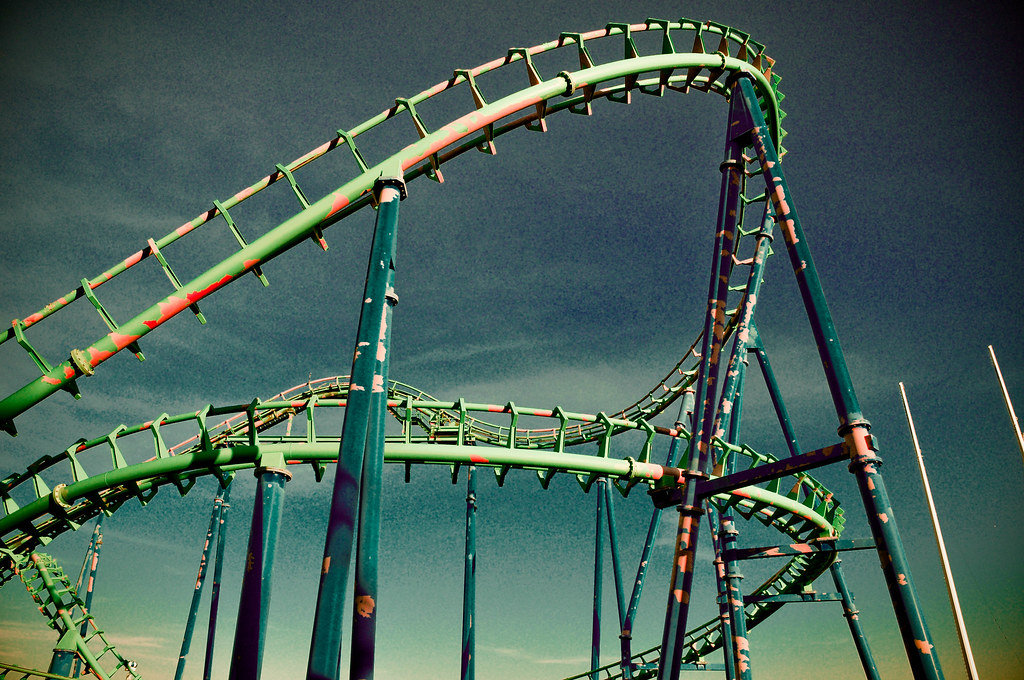 Six Flags New Orleans 157