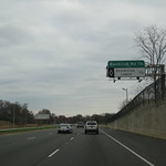 Fairfax County Parkway - Virginia