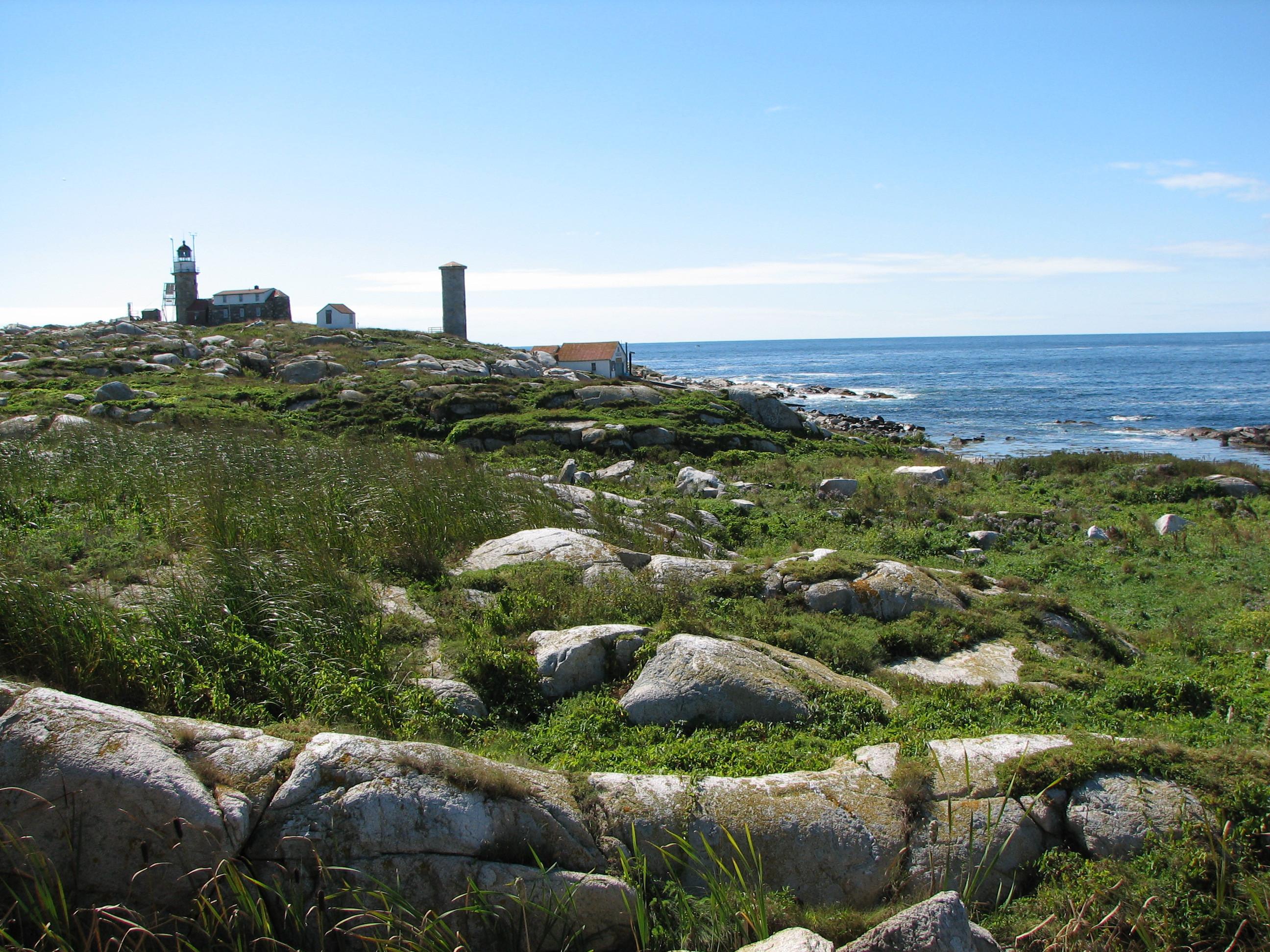 Mantinicus Island