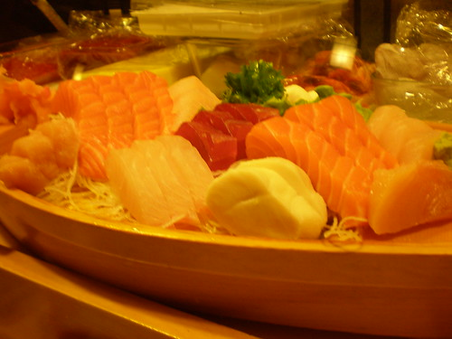 Review asuka japanese restaurant food with legs for Asuka japanese cuisine menu
