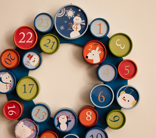 219/365: Advent Calendar