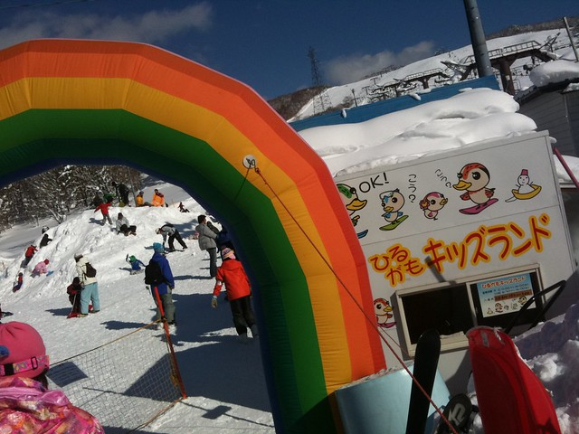 Photo:ひるがの高原スキー場 By naka_hide