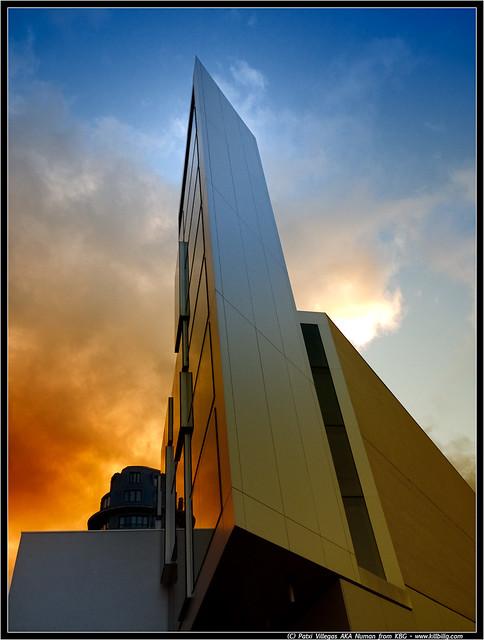 Iglesia de Miribilla - Bilbao