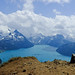 Enjoying Garibaldi Lake by Feffef