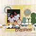 twinsies by joymadison