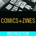 Comics + Zines WI-2010
