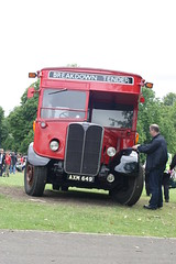 """London Transport vehicles"""