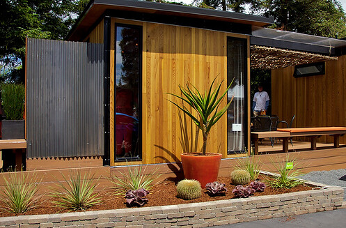 4441579821 for Sheds with living space