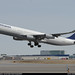 Lufthansa A343 DAIGD by $and$man