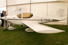 G-TSUE