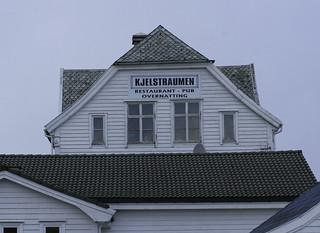 Dåpstur til Austheim