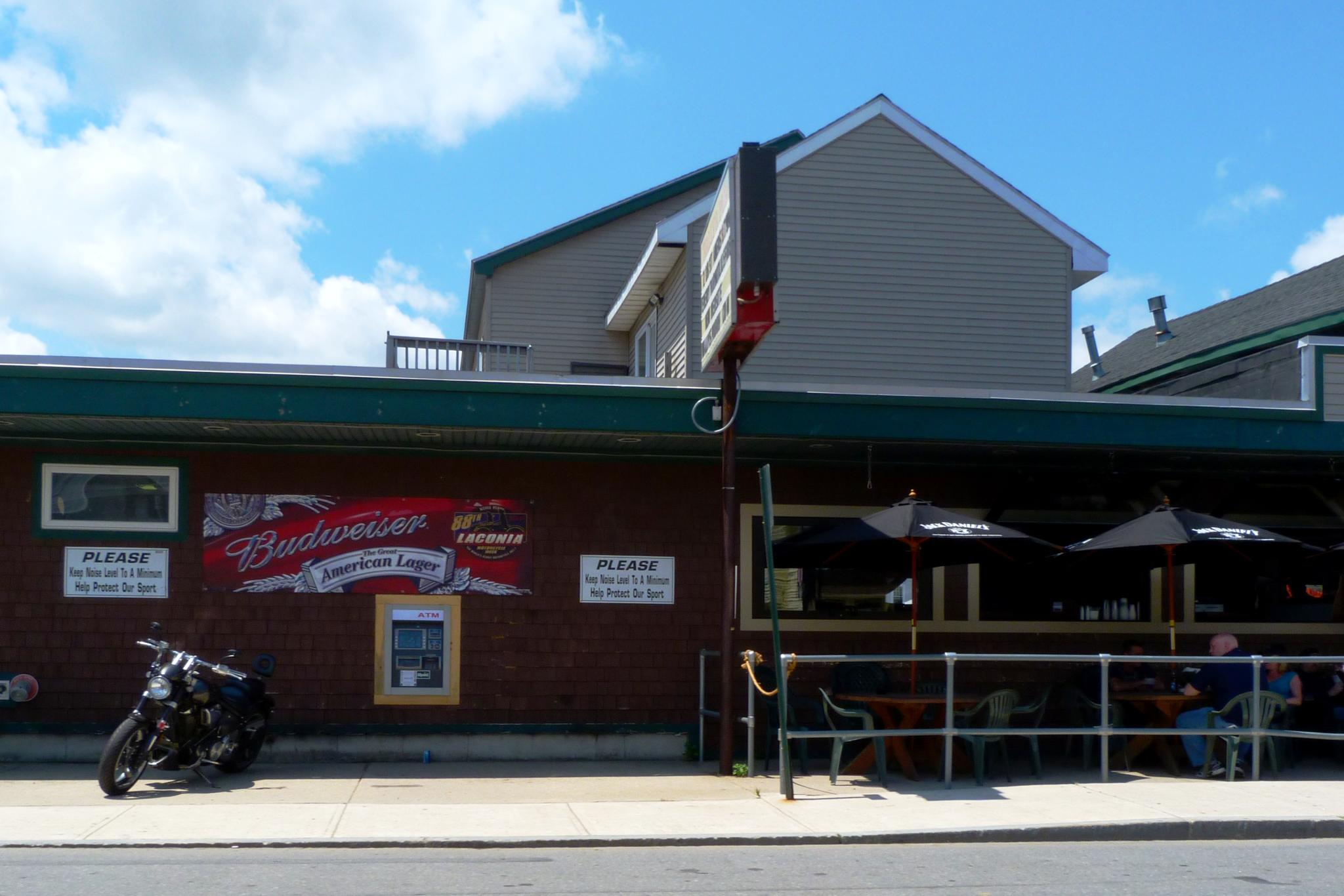 Wally S Pub In Hampton Beach