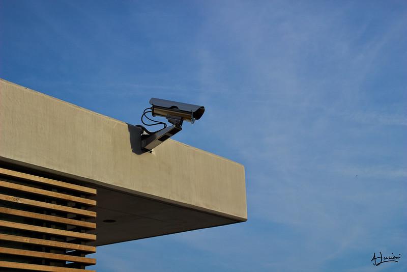 Caméra du Port