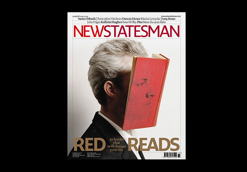 New Statesman Cover