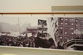 Für eine reformierte DDR! 4 November 1989