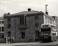 014493:Lying-In Hospital New Bridge Street Newcastle upon Tyne Unknown 1965
