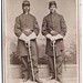 Union Army Soldiers, 1865