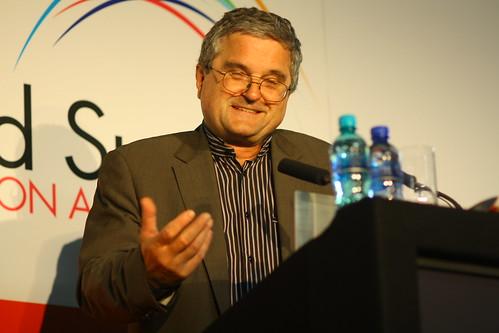 Professor Andreas Wiesand (Germany), 4th World Summit on Arts & Culture