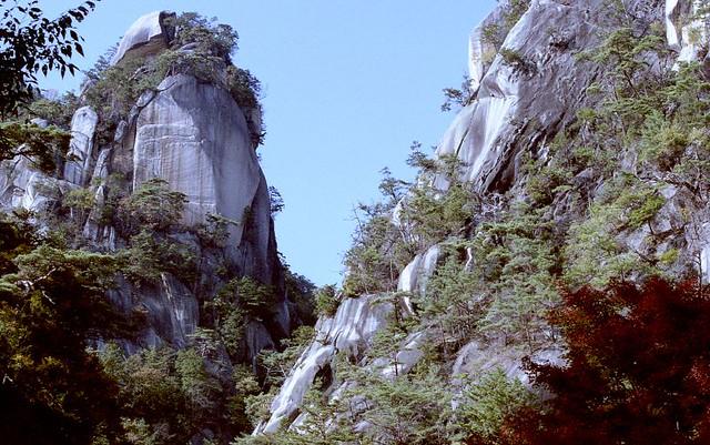 昇仙峡 - syosenkyo