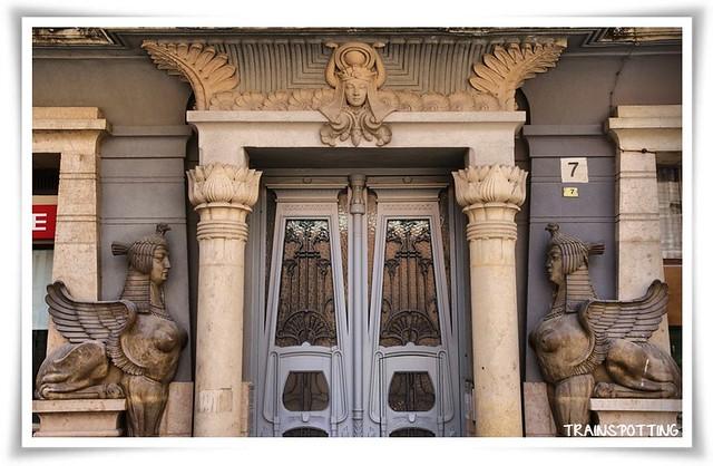 Decoraci n egipcia flickr photo sharing for Decoracion egipcia
