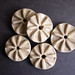 Clay Disc Bead Sets by ArtisanClay