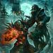 Small photo of Orc Warlock. VTda.info
