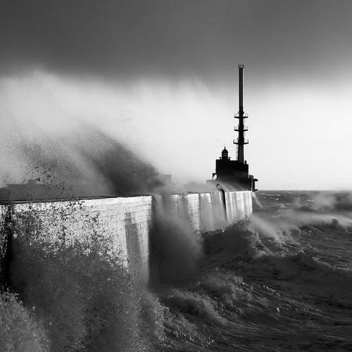 Le Havre dalla vita di Raymond Queneau