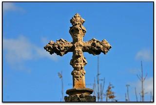 La Creu Gran de Terrassa