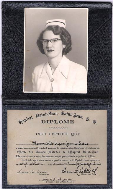 Nurse Diploma