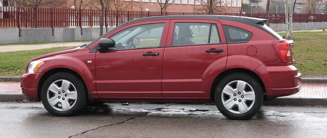 001491 - Dodge Caliber