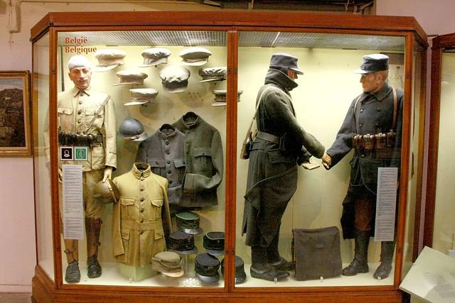 Belgique bruxelles mus e de l 39 arm e salle 1914 1918 flickr phot - Salle des ventes belgique ...
