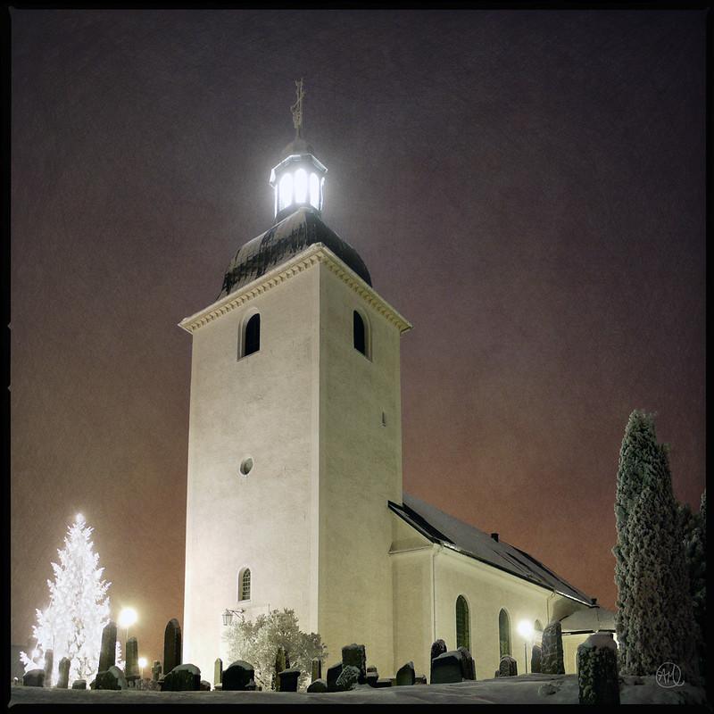 Kristiansson - Offentliga medlemsfoton och skannade