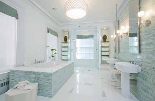 Interieur en design tips op mooie badkamer moza ek - Een mooie badkamer ...