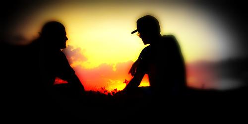 sunset contraluz colours shadows nightshot colores calatrava campo puestadesol sombras orton lamancha techniques perfiles tecnicas fotosnocturnas granatula fotosconpocaluz