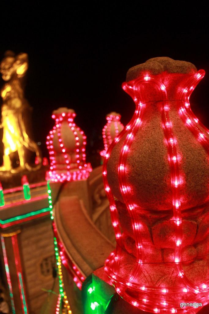LED decoration