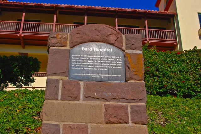 The Bard Hospital City Of Ventura California Usa: ventura home and garden show