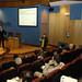 Jornada de captación de pymes del sector de las energías renovables para el proyecto europeo ER-INNOVA. Tecnópole, 9 de marzo de 2010.