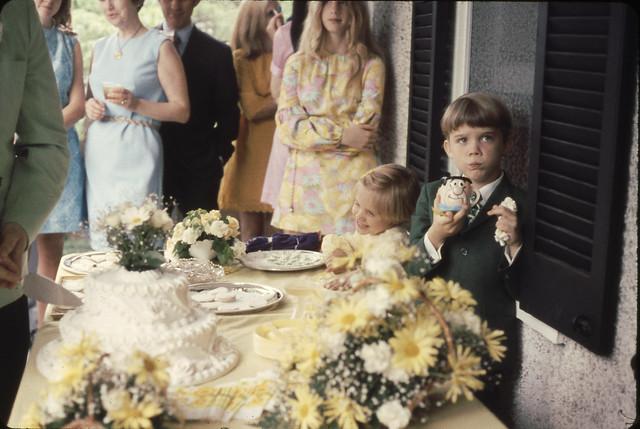 MEL & Jay 06-12-1971
