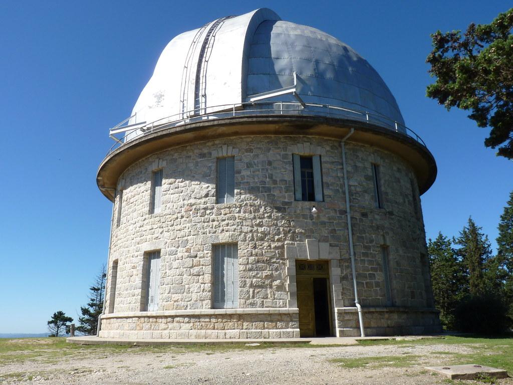 Bosque Alegre Astrophysical Station