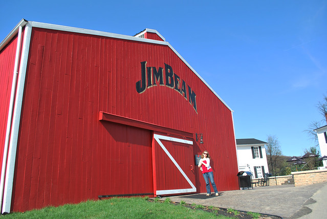 Jim Beam Distillery Tour Without Reservation