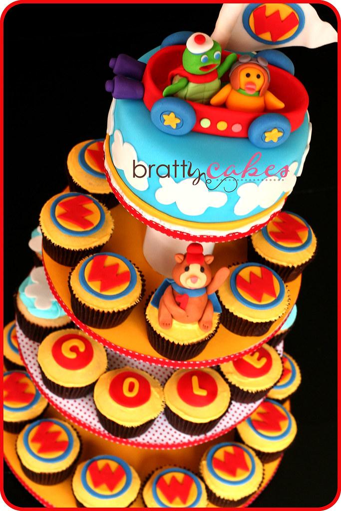 Cake No Phone Ringtone Free